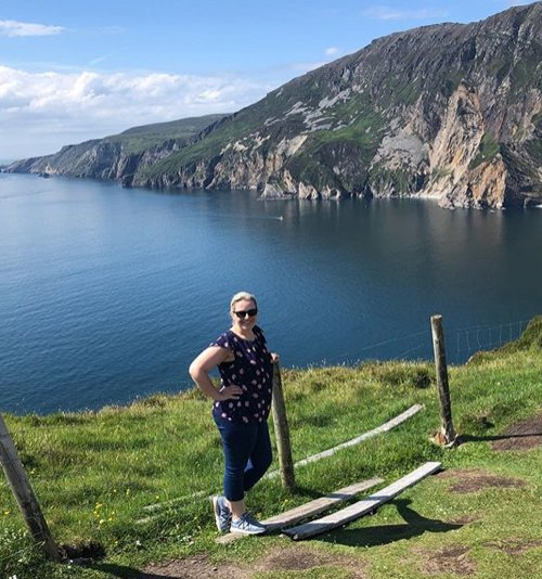 Janine-Sullivan-The-First-Spark-Sliabh-Liag-Donegal